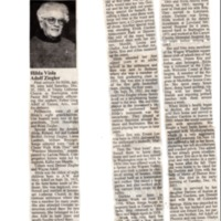 Ziegler, Hilda Viola Adolf - Obit - Burlington Record (CO) 16 Dec 2003 p 1.jpg
